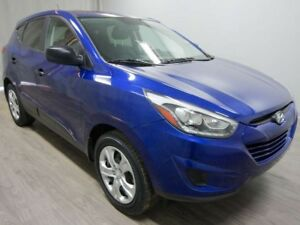 2015 Hyundai Tucson EXT WAR // Trim-GL