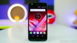 New released Moto z2 play $700.00