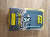 Otterbox note 5 case new will post