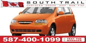 2008 Chevrolet Aveo LS CONTACT CHRIS FOR MORE INFO/PICS!!