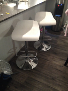 chaises style Bar
