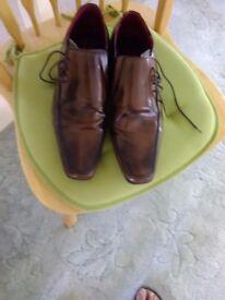 Jeff banks shoes