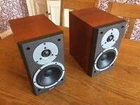 Dynaudio Excite X12 speakers
