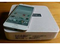 Htc a9 white silver 16gb