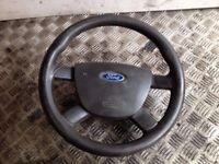 FORD TRANSIT MK7 STEERING WHEEL & AIRBAG