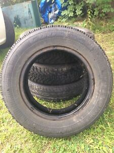 P155 80 R13 GoodYear Nordic winter tires