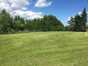 Exclusive Acreage for Sale in Sherwood Park Only 2 KMs Out