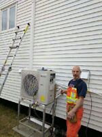 L.M Hann Services (HVAC and Electrical solutions Tech)