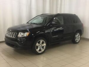 2012 Jeep Compass Limited ONLY 48K | Leather | CERTIFIED