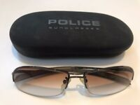 Men's Sunglasses Police
