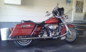 Road King FLHR 2000 - Excellent condition