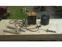 Sureweld 160 m welding kit