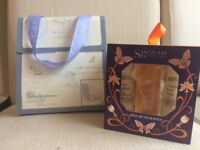Sanctuary body gift set and Grace Cole