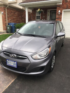 2014 Hyundai Accent Other