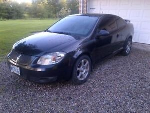 PONTIAC G5 - 2010 - 2 DOOR COUPE