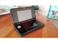 Nintendo 3DS Cosmos Black