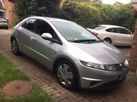 Honda Civic Excellent Running Condition, Full Service History