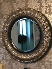 Stunning 36ins Mirror