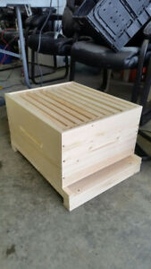 bee boxes for sale $18 250.540.7009