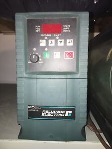 AC drive Reliance Electric