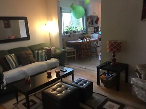 Looking for 2 roommates in lovely central Halifax apartment