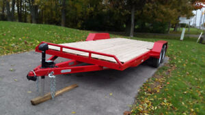 Looking to trade my gently used 3.5ton car trailer for a cruiser