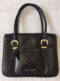 Ted Baker Black Handbag