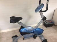 Carl Lewis Exercise Bike for Sale