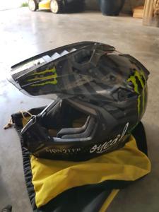 Quad/Bike Helmets