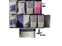 s7 & s7 edge case (bundle)