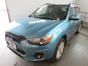 2013 Mitsubishi RVR GT! ALLOY! HEATED! SAVE!