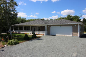NEW PRICE - One Level, Ranch Style Living on One Acre