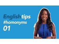 ESOL English Teacher for E-LEARNING PLATFORM IMMEDIAT START