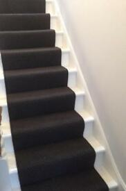 Carpet & vinyl Fitter (all London areas coverd )