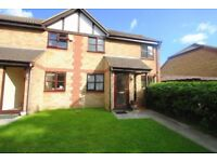 two bedroom flat to rent in Talbot Village!
