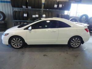 2011 Honda CIVIC 2-DR SE