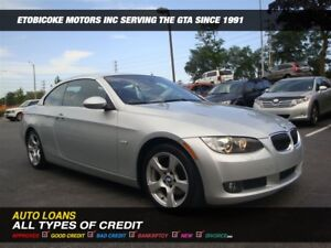 2008 BMW 328 WOW ONLY 35000 KM,S /HARD  TOP CONVERTIBLE