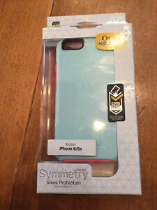 iPhone 6 / 6s Otterbox Symmetry