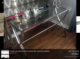 Harvey's Console Table