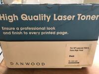 Laser toner HP P3015