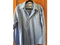 Van Heusen fitted brand new shirt