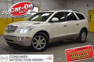 2010 Buick Enclave CXL AWD 7 PASSENGER LEATHER SUNROOF REMOTE ST