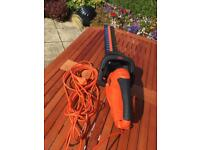 Hedge Cutter Hedge Trimmer