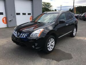 2011 Nissan Rogue SV, AWD (Traction intégrale, Automatique, Came