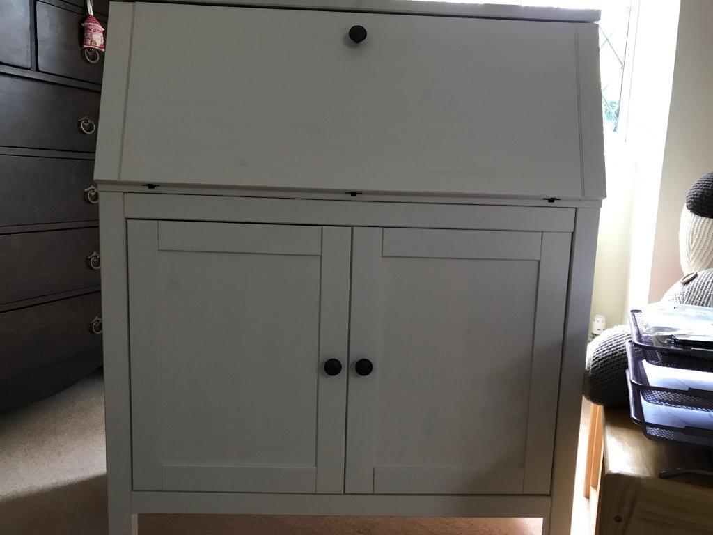 Ikea hemnes bureau desk in woking surrey gumtree