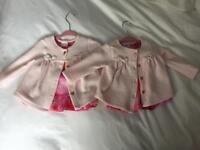 Ted Baker Baby Girl Clothes