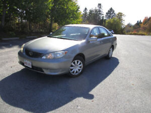 ***REDUCED***2006 Camry LE, remote start
