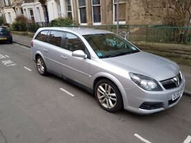 Vauxhall Vectra Estate Sri Cdti 150 - 1.9 MOT till March 18