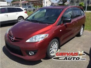 Mazda MAZDA5 GS 6 Passagers A/C MAGS 2009