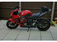 2004 Honda CBR600RR - Mint Condition